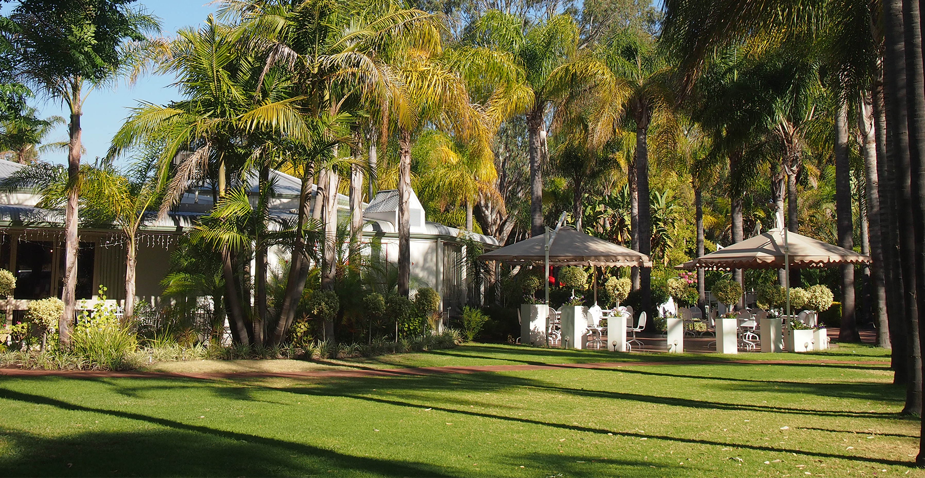 Swan Valley Accommodation Perth Swan Valley Oasis Resort